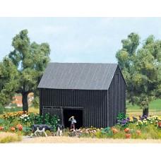 Σπιτάκι κήπου ξύλινο Busch 8201