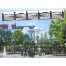 Φράχτης με αυλόπορτα Busch 6016