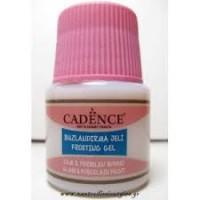 Εφφέ πάγου 45 ml Cadence -  Gel πάγου