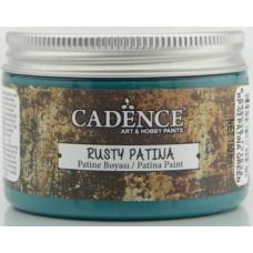 Πατίνα 150 ml rusty CADENCE