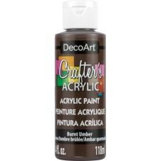 Ακρυλικό χρώμα Crafter's 118ml Decoart