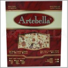 Τρίμματα μεταλλικών φύλλων Artebella