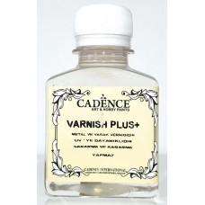 Βερνίκι μεταλλικών φύλλων 100ml Cadence Varnish plus