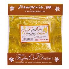 Φύλλα χρυσού Stamperia (απομίμηση)