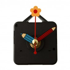 Clock mechanism pencil 68x51 mm