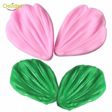 Mold 3d  daisy flower soft silicone
