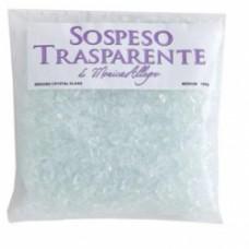 Κρυσταλλάκια 100 γρ για Sospeso trasparente